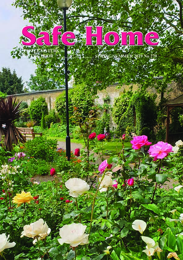 Safe Home magazine