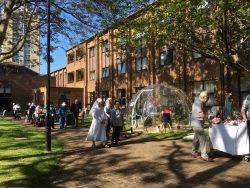 May procession- 4WB